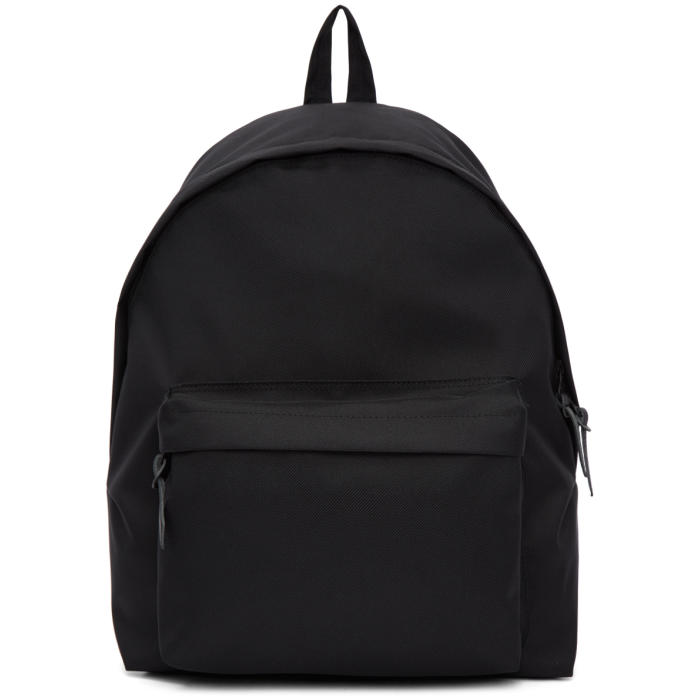 Photo: Nanamica Black Day Backpack