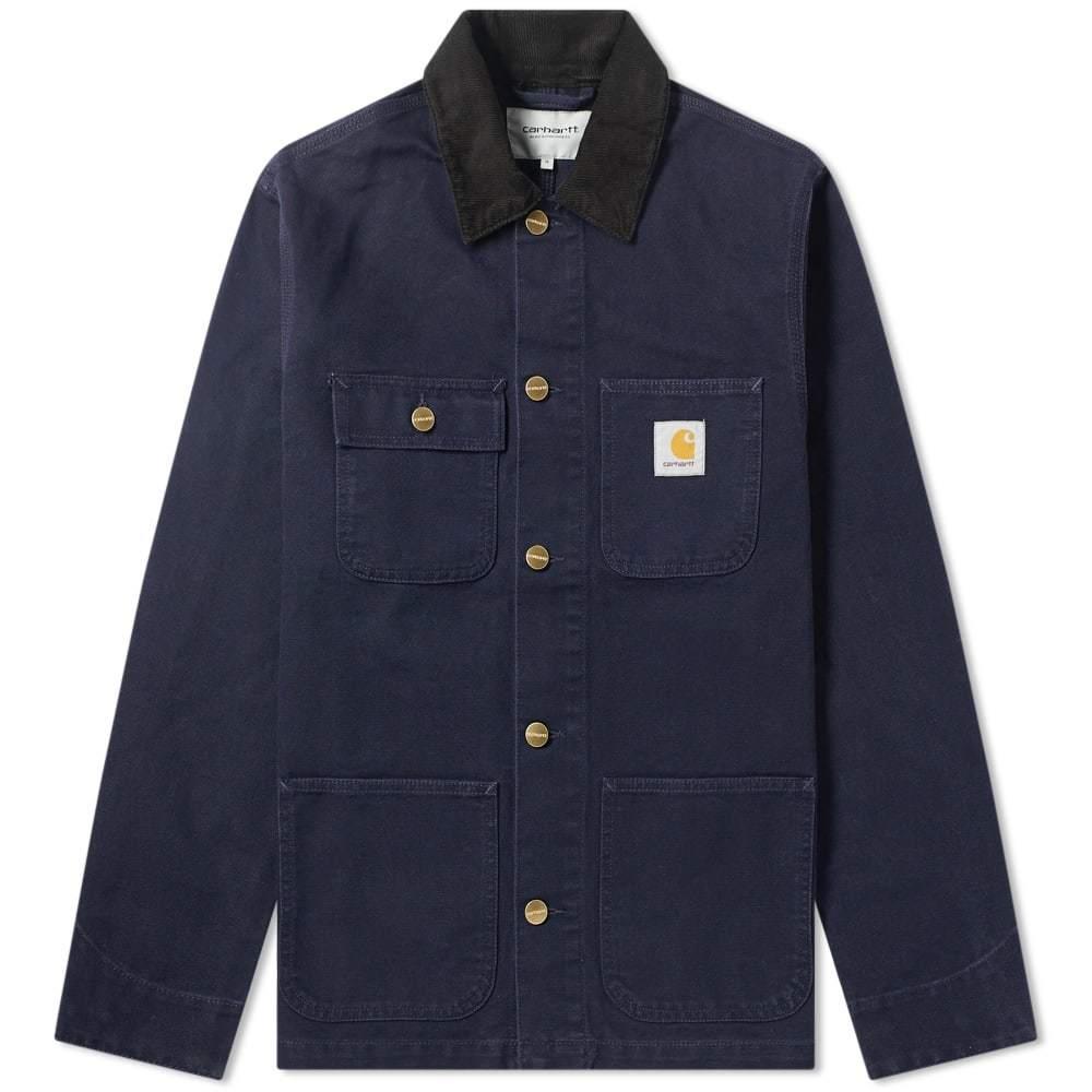 Photo: Carhartt Michigan Coat
