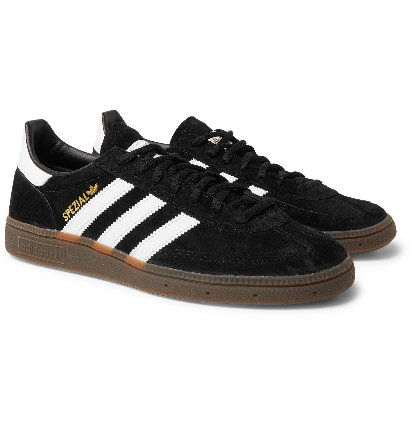 Handball Spezial Suede and Leather