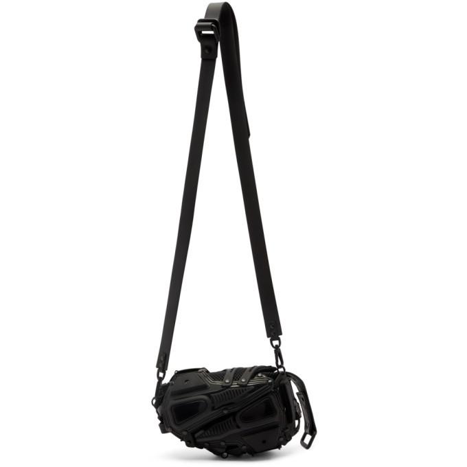 Photo: Innerraum Black 12 Clutch Cross Body Bag