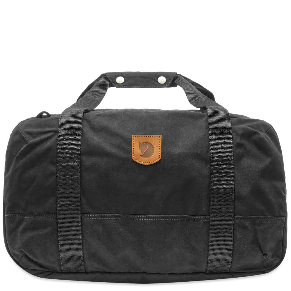 Photo: Fjällräven Greenland Duffel Bag