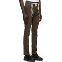 Ksubi Brown Chitch Jeans