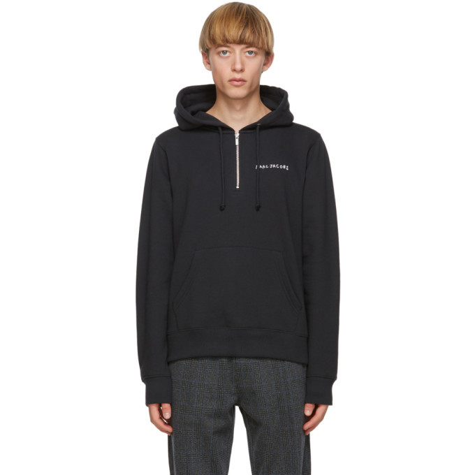 Photo: Marc Jacobs Black Heaven by Marc Jacobs Lonely Bunny Hoodie