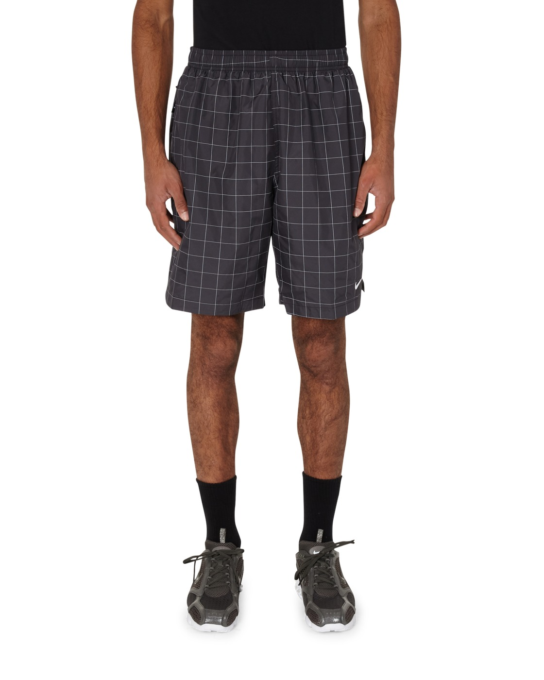 Nike Special Project Nrg Flash Shorts Black