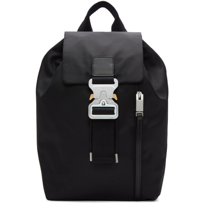 Alyx Black Tank Backpack 1017 Alyx 9sm