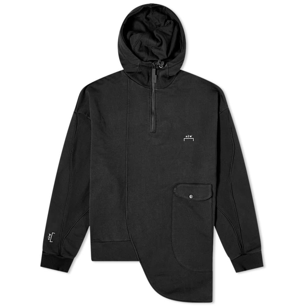 Photo: A-COLD-WALL* Curve Hoody