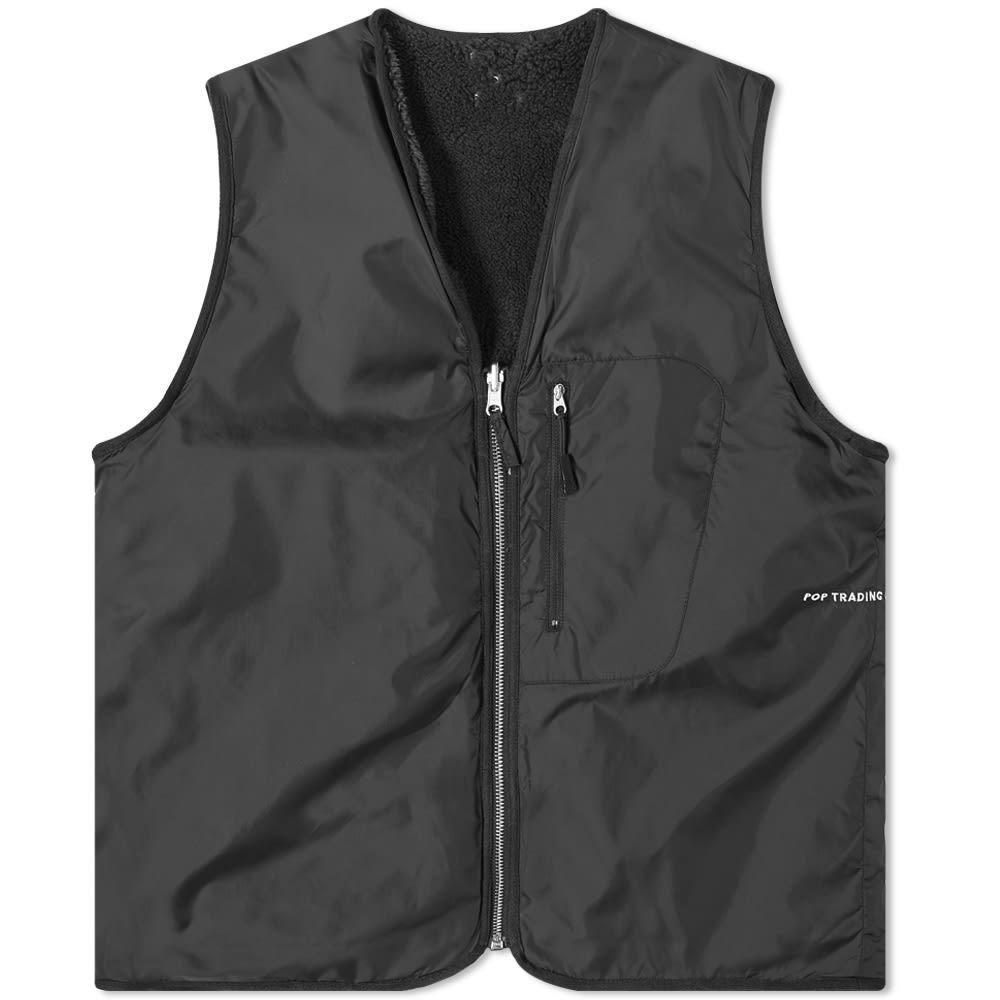 Photo: POP Trading Company Harold Versible Vest