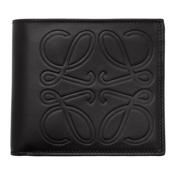 Photo: Loewe Black Bifold Wallet