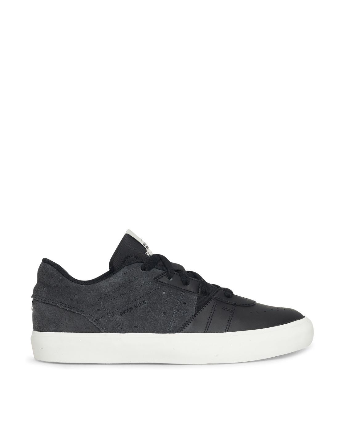 Photo: Nike Jordan Series 01 Sneakers Anthracite/Black