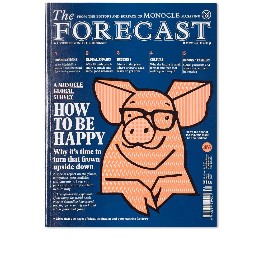 Photo: The Forecast