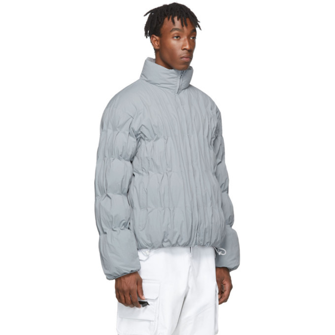 Post Archive Faction PAF Blue Down 2.0 Right Jacket