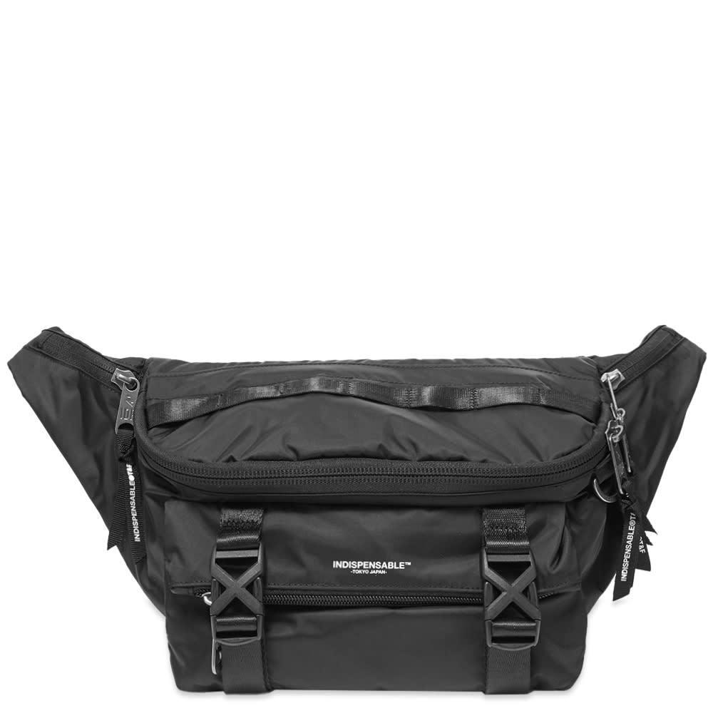 Photo: Indispensable Econyl Attach Belt Bag