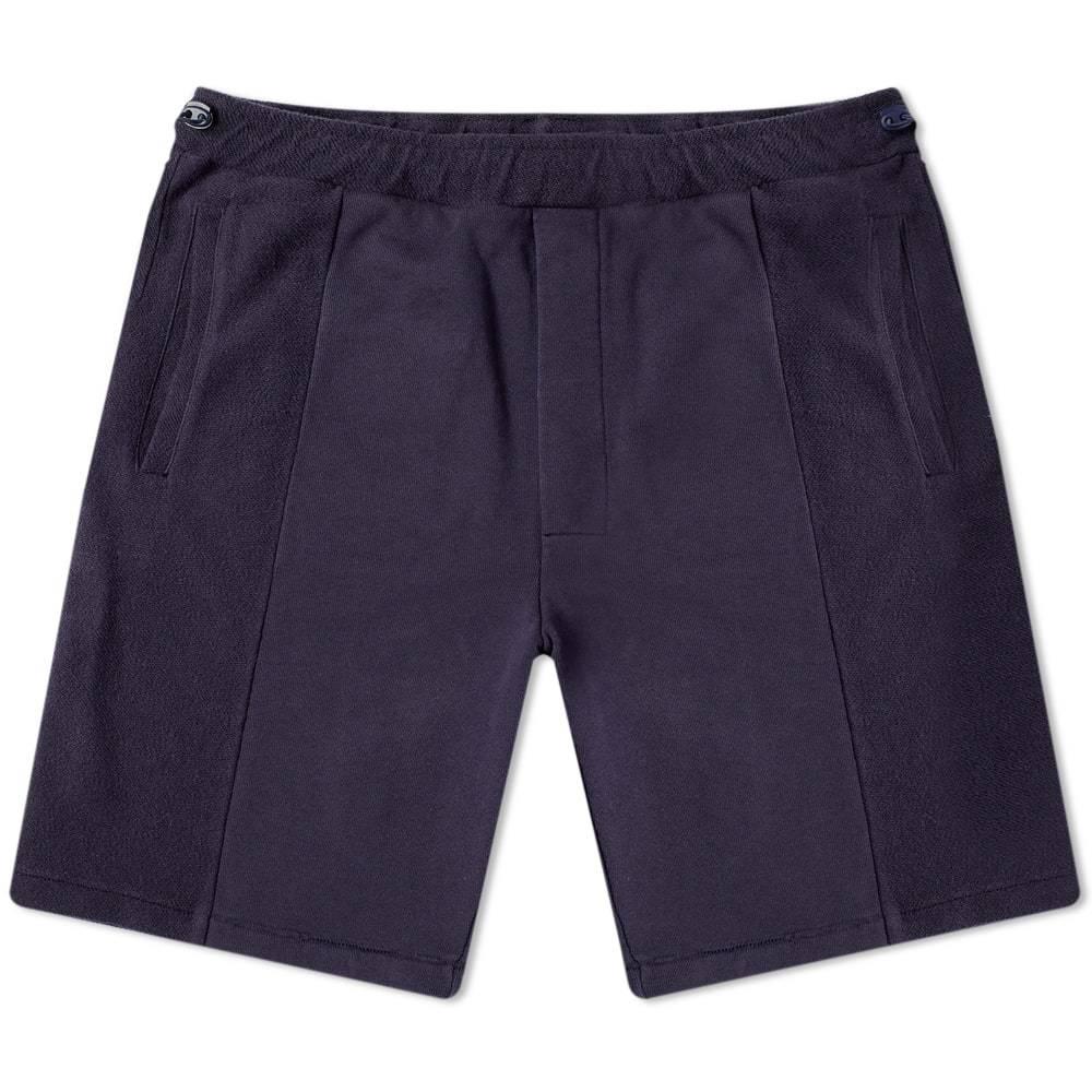 Photo: Les Basics Le Short Pant Navy