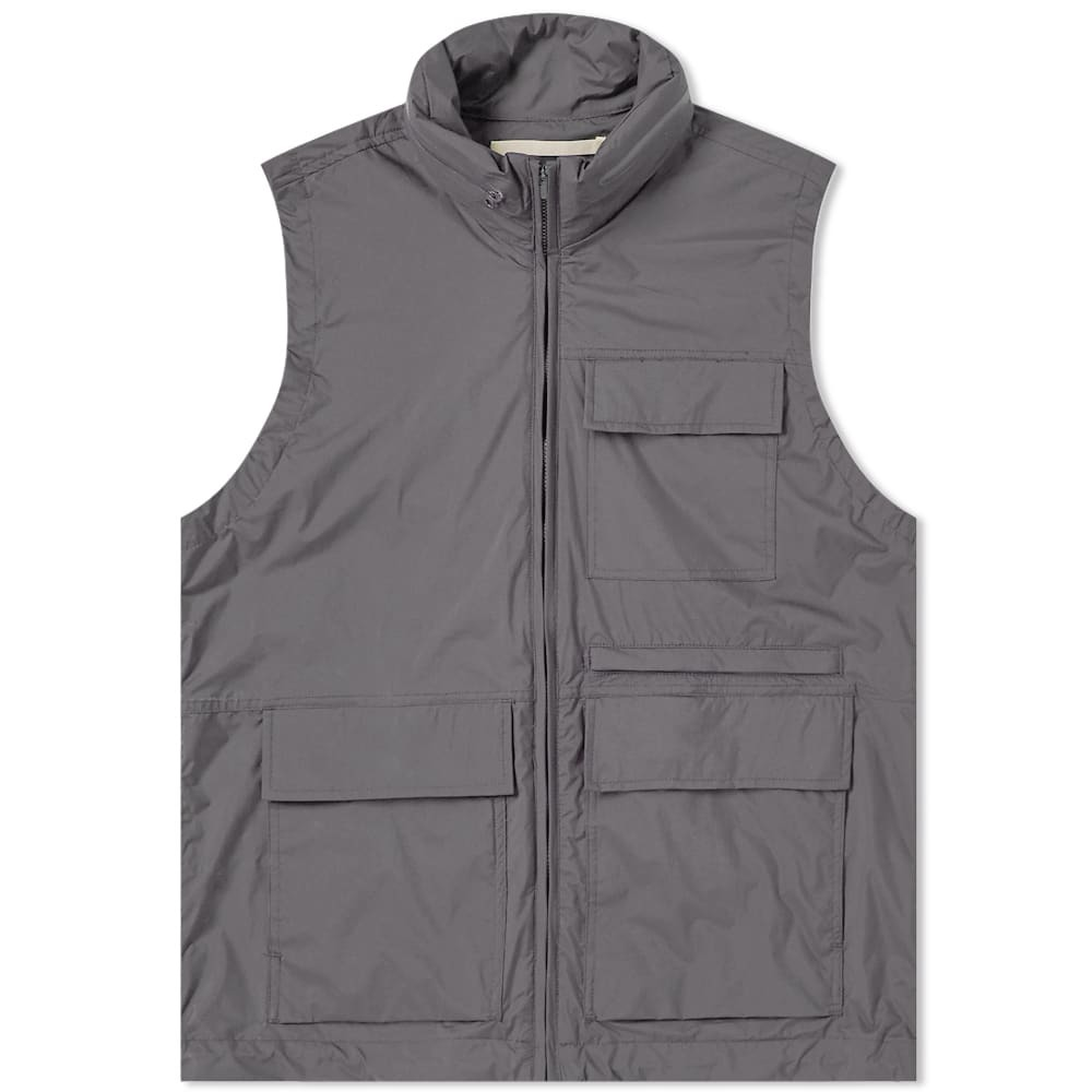 Photo: Norse Projects Birkholm Tech Gilet