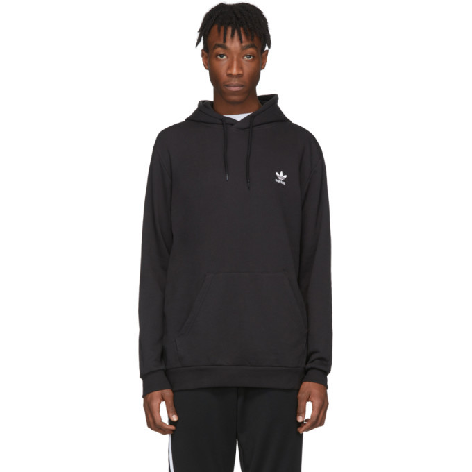 adidas Originals White Vocal OTH Hoodie