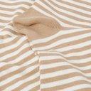 Sunspel - Striped Cotton-Blend Socks - Unknown
