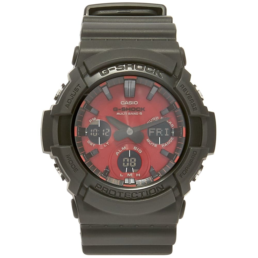Photo: Casio G-Shock GAW-100AR Watch