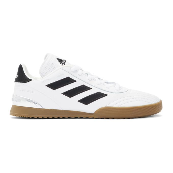size 40 2426e 1b5f0 Photo Gosha Rubchinskiy White adidas Originals Edition GR Copa WC Super  Sneakers