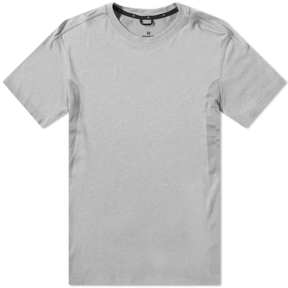 Photo: Reigning Champ Seamless Running Tee