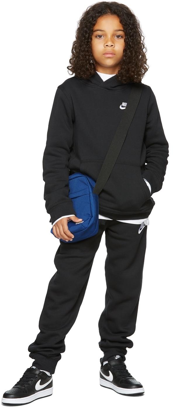Photo: Nike Kids Fleece Sportswear Club Lounge Pants