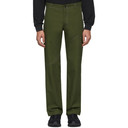 EDEN power corp Khaki Corp Cargo Pants