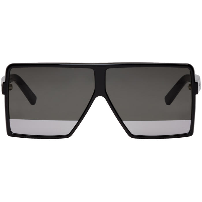 Photo: Saint Laurent Black Betty Small Sunglasses