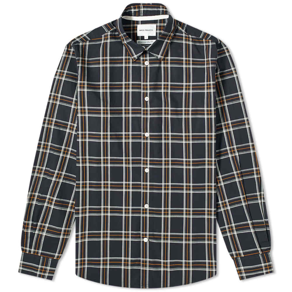 Photo: Norse Projects Hans Light Check