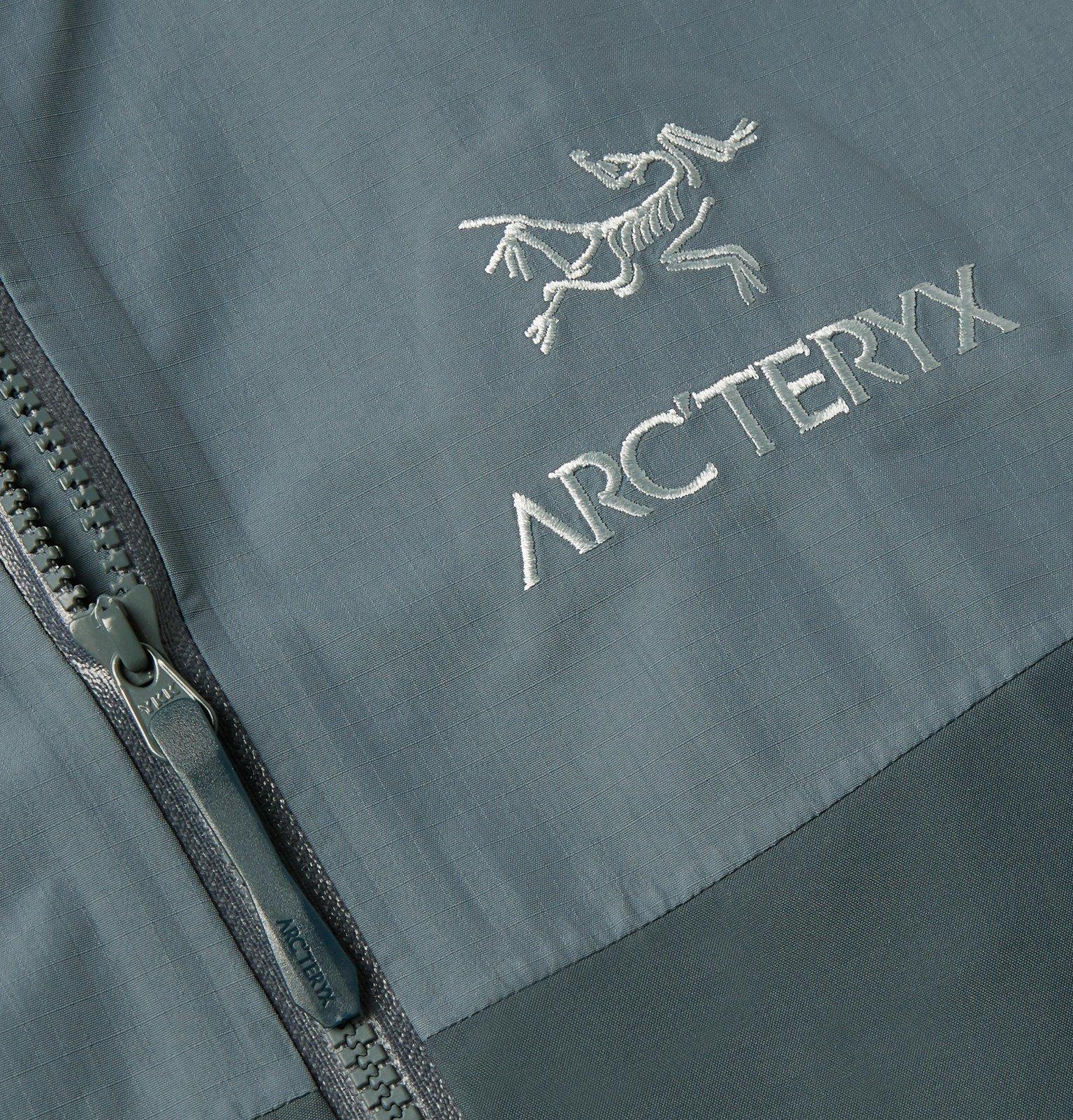 Arc'teryx - Beta SL Hybrid GORE-TEX Hooded Jacket - Blue