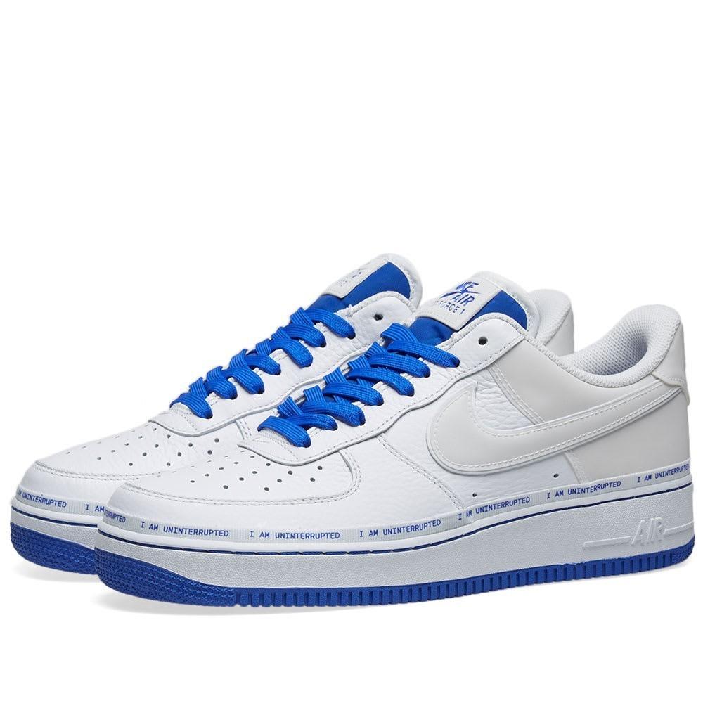 Nike x Lebron James Air Force 1 MTAA Nike