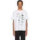 Botter White Shark T-Shirt