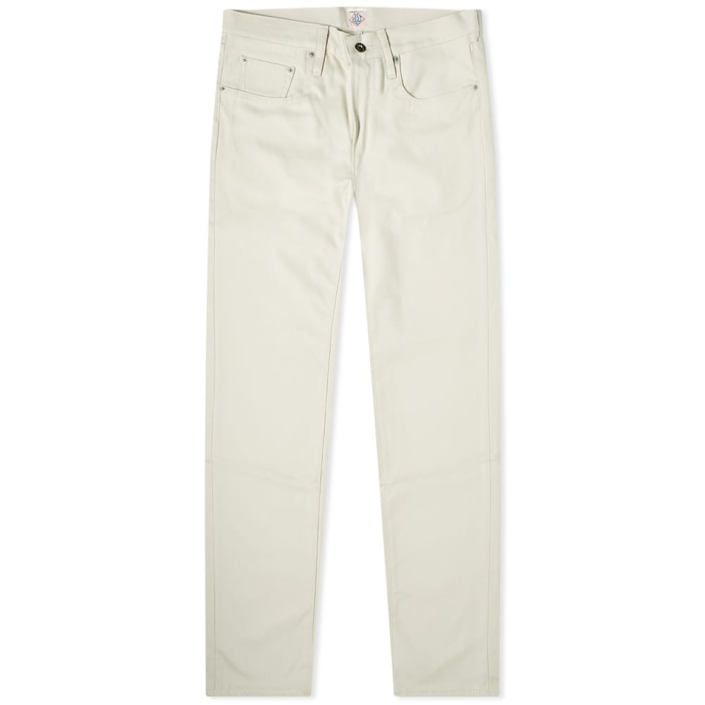 Photo: Post Overalls Bedford Cord Pant