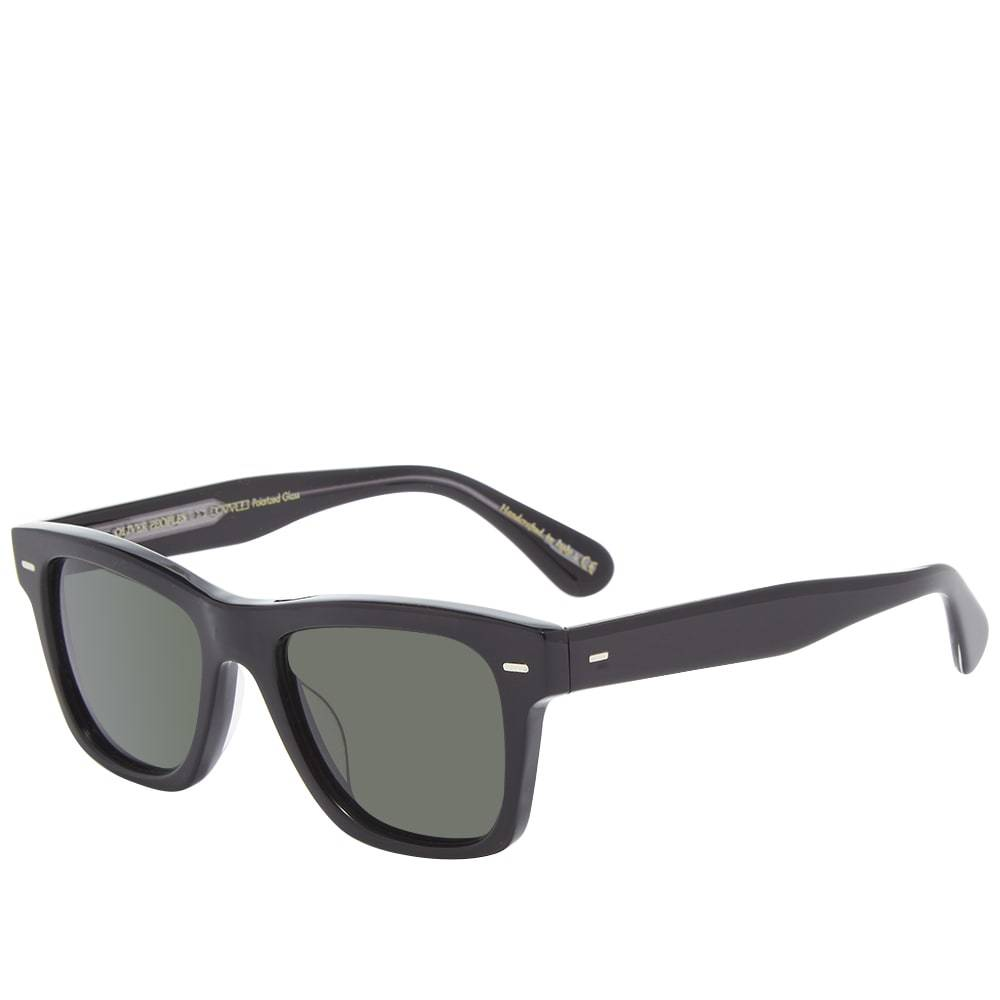 Photo: Oliver Peoples  Oliver Sunglasses