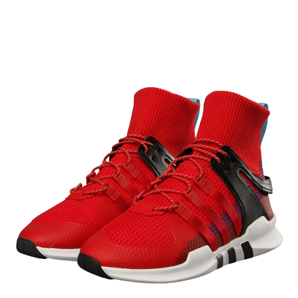 adidas EQT Support ADV Winter Trainers - Scarlet