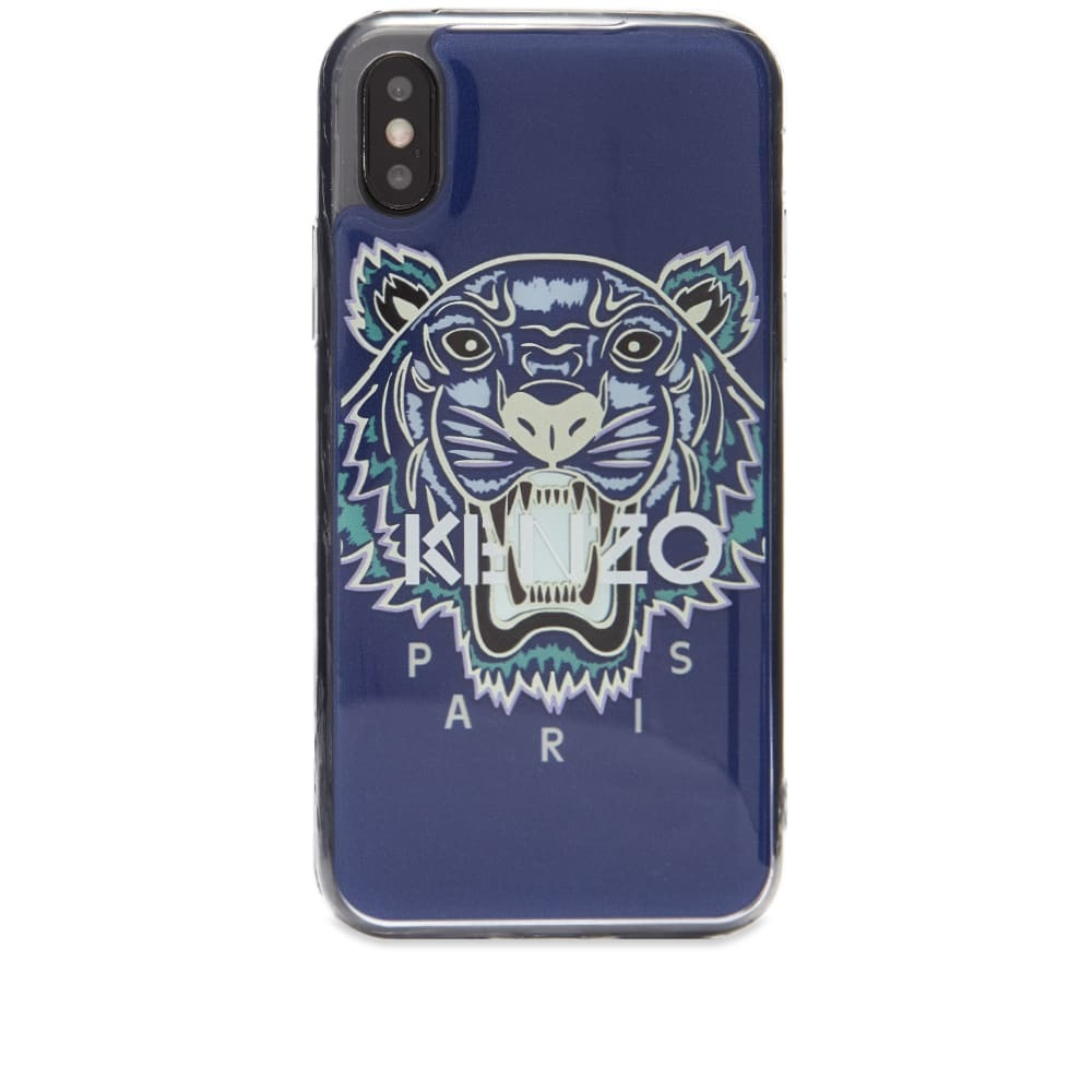 Photo: Kenzo Tiger Head iPhone X/XS Case