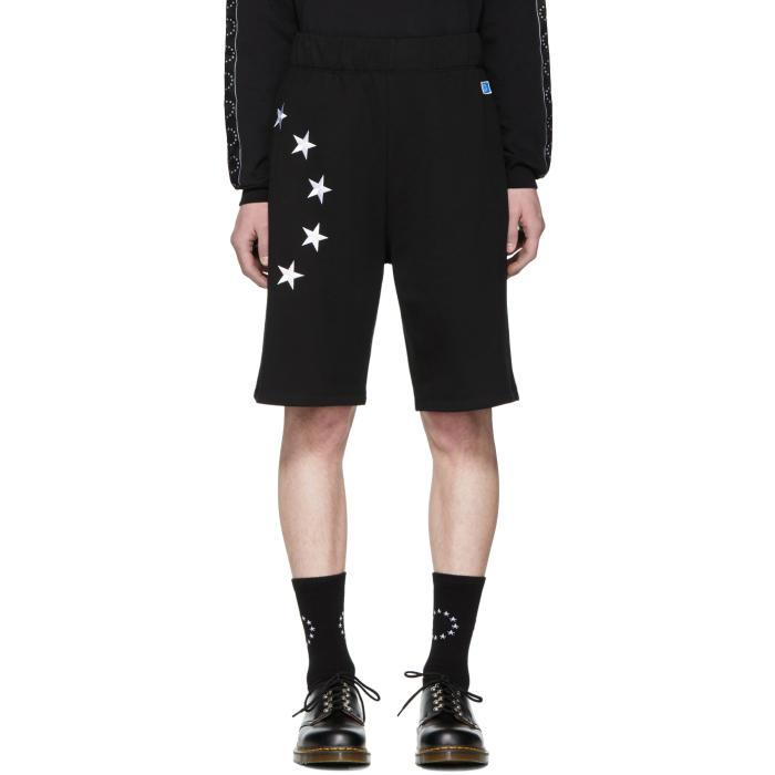 Photo: Études Black Étoile Shorts