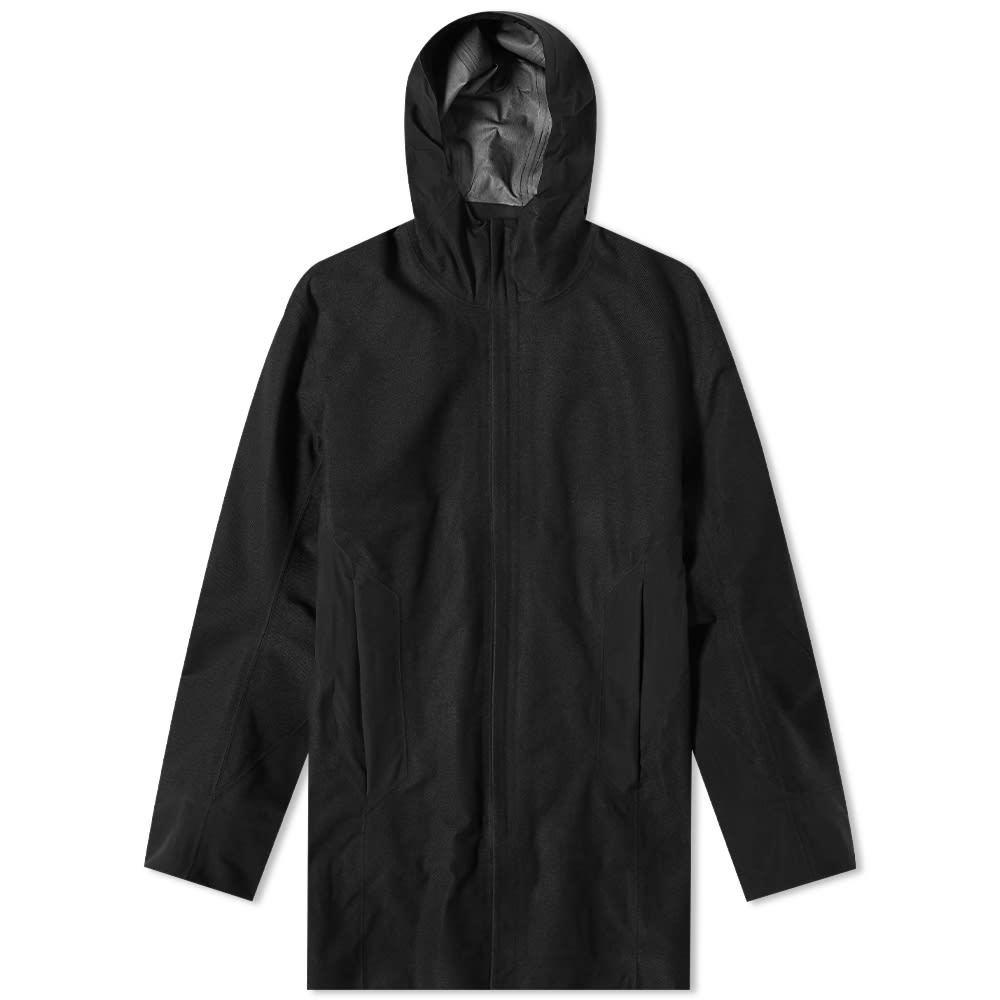 Arc'teryx Veilance Navier AR Gore-Tex Coat