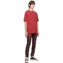 Ksubi Red Biggie T-Shirt