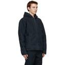 Ksubi Black Decoy Jacket