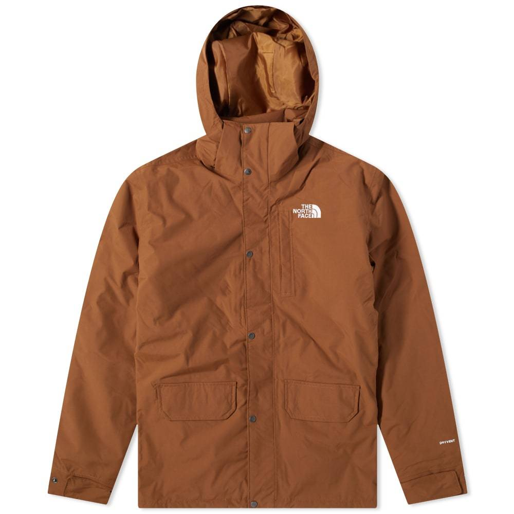 Photo: The North Face  Pinecroft Triclimate 2 In 1 Jacket