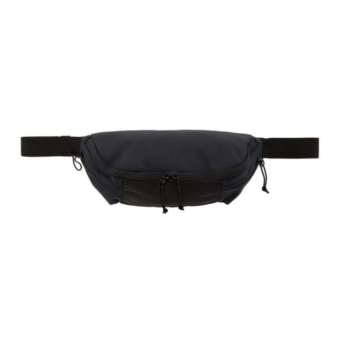 Photo: nonnative Black Explorer Waist Bag