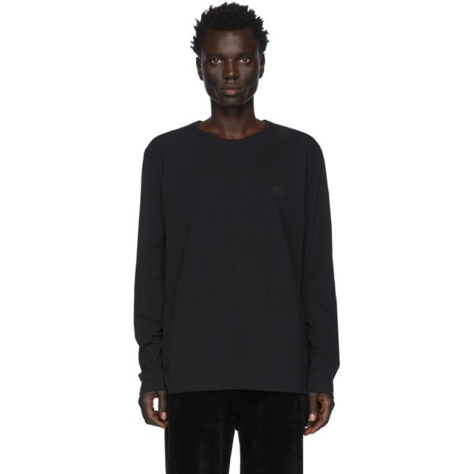 Photo: Boss Black Mix and Match Long Sleeve T-Shirt