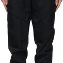 Nike Jordan Black Jordan Essential Utility Trousers