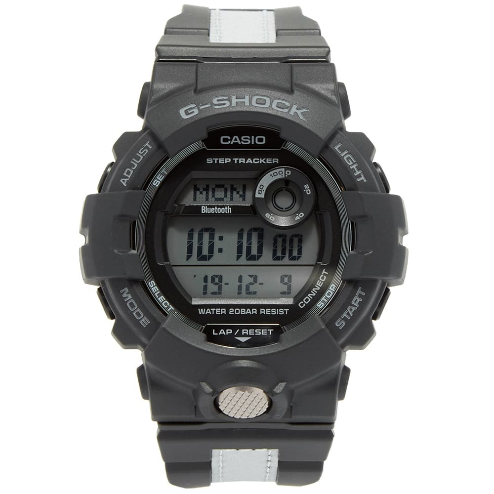 Photo: Casio G-Shock GBA-800LU Reflective Watch