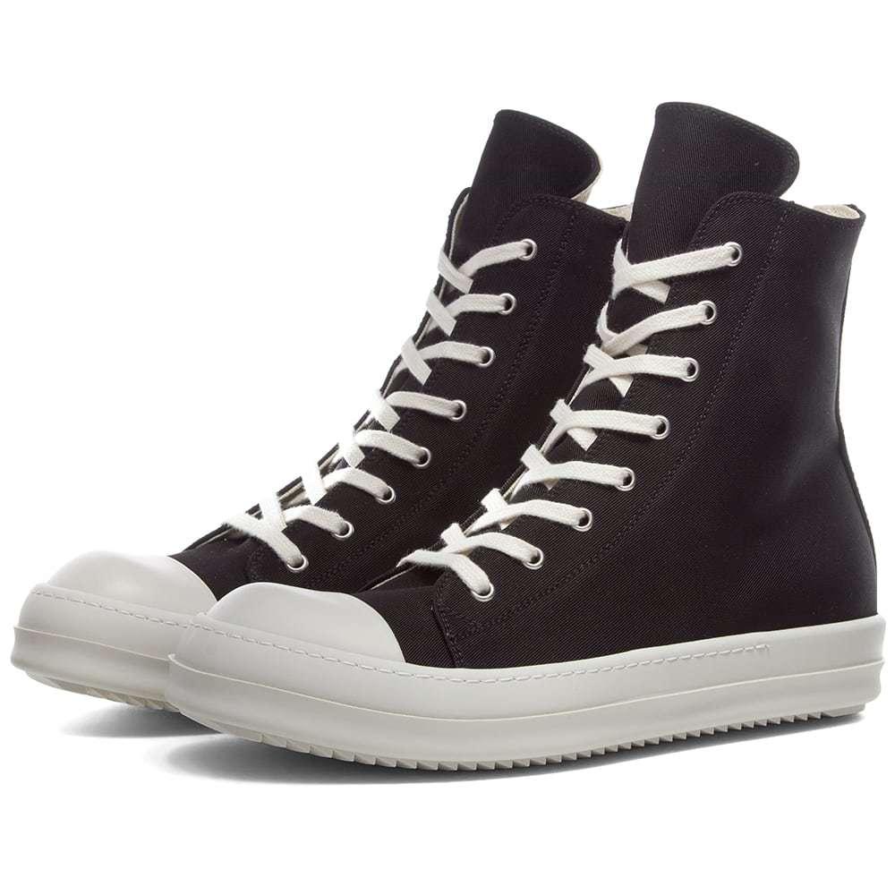 Rick Owens DRKSHDW High Top Sneaker