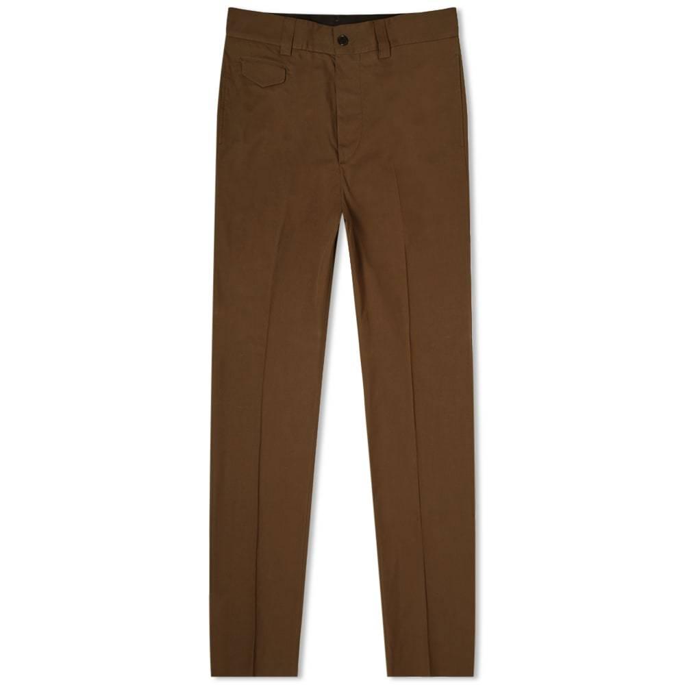 Margaret Howell Ticket Pocket Trouser