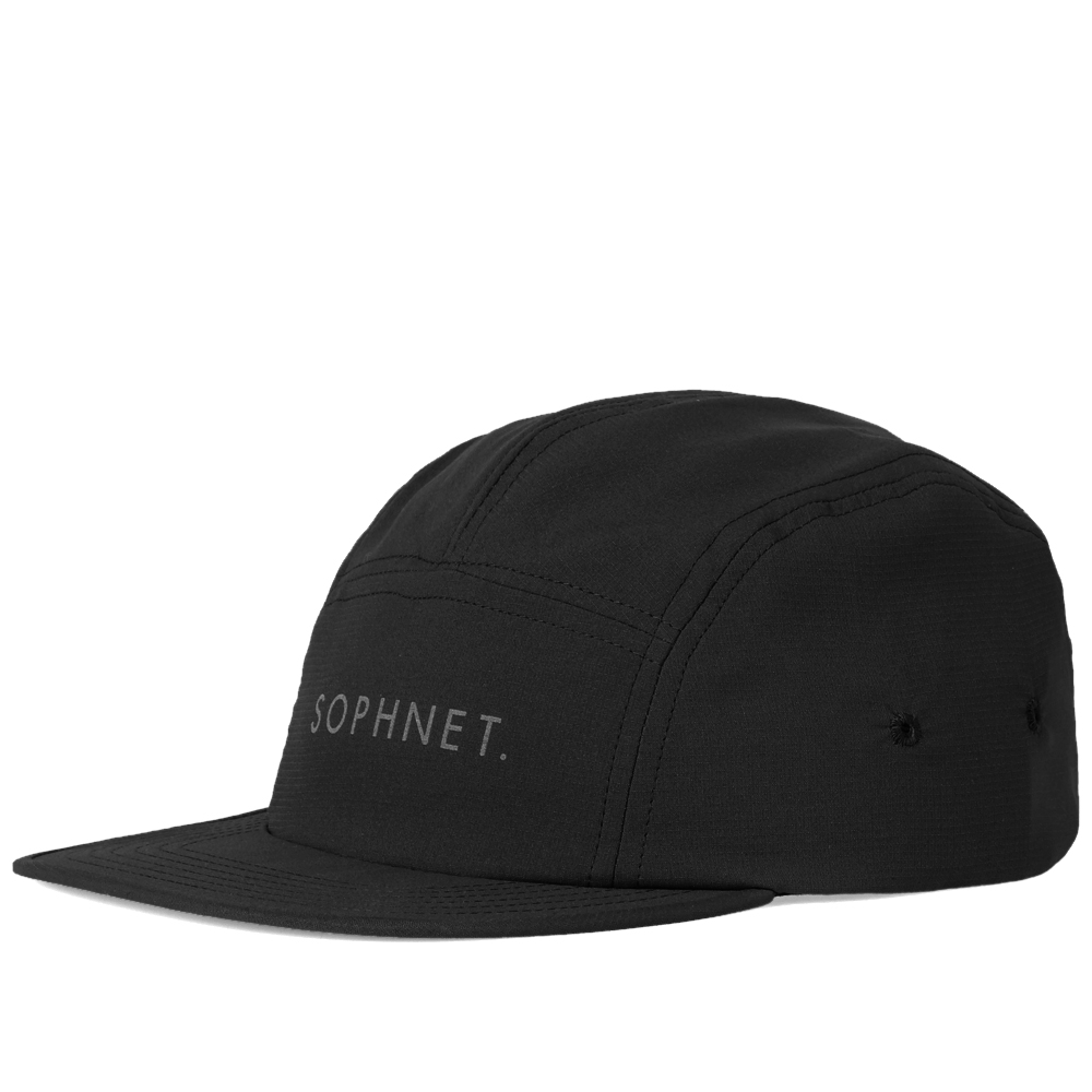 Photo: SOPHNET. Five Panel Reflect Logo Cap
