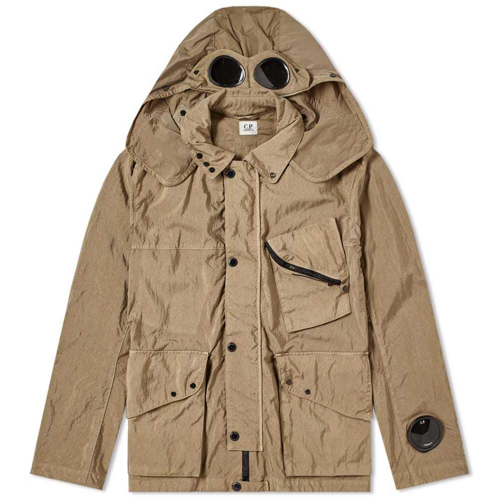 C.P. Company Mille Miglia Goggle Jacket