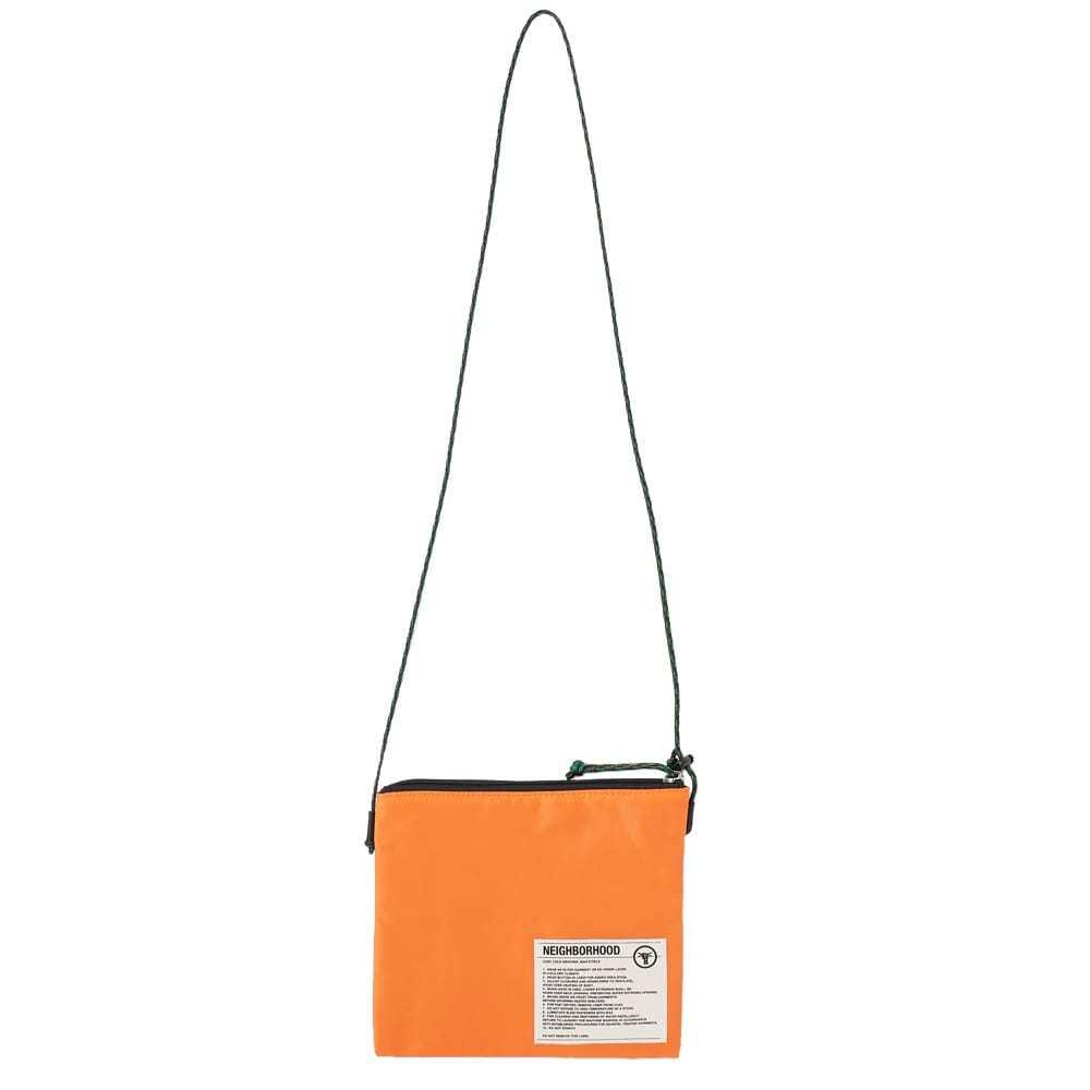Photo: Neighborhood Sacoche Shoulder Bag