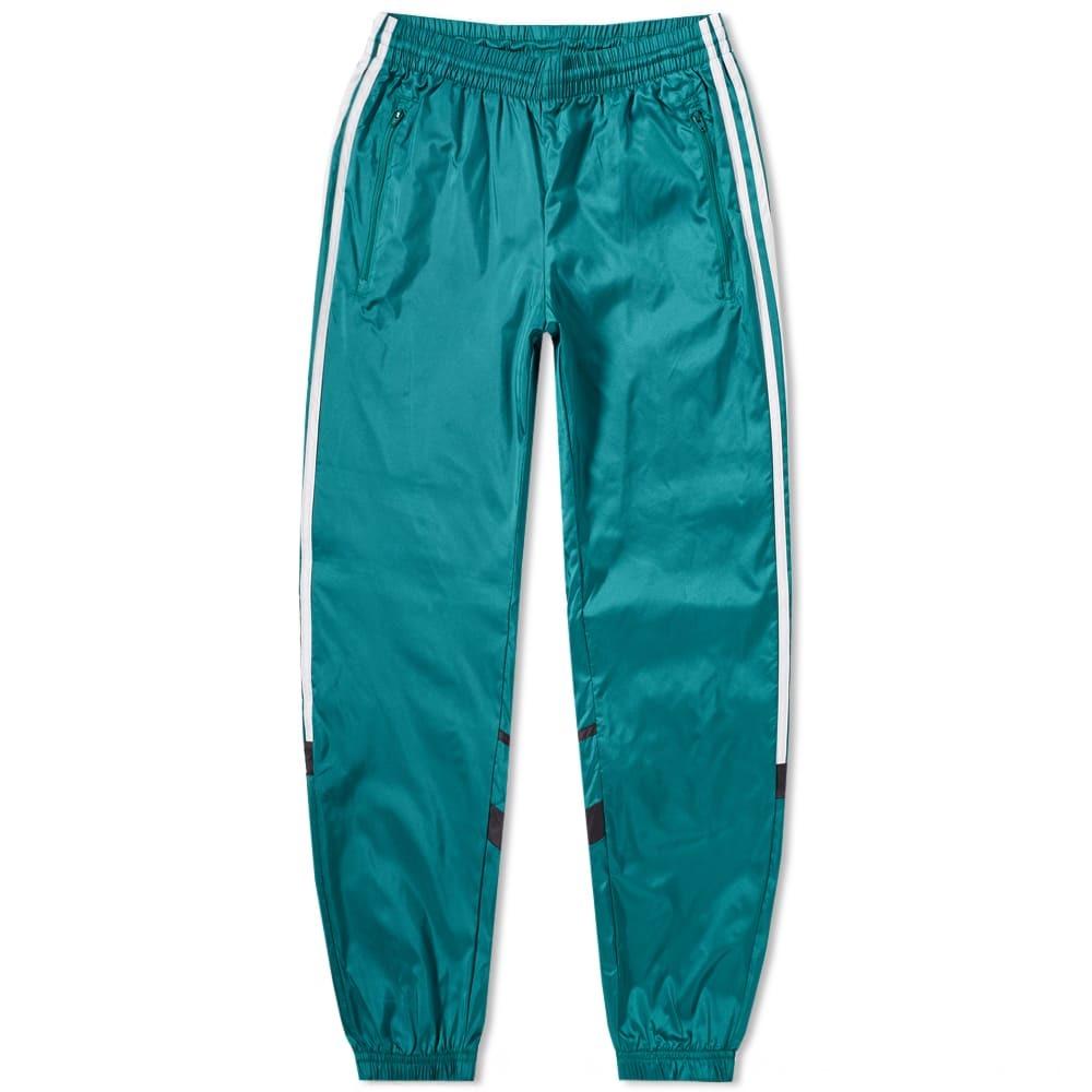 Adidas CLR-84 Woven Track Pant Green