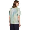 Wood Wood Green Brandon Short Sleeve Shirt
